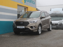 Ford Kuga ST-LINE 180PS TDCI 4×4 (CLICK & COLLECT AKTION*) bei BM || Ford Danner PKW in
