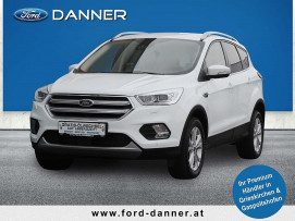 Ford Kuga TITANIUM-X TDCi 180PS ALLRAD (CLICK & COLLECT AKTION*) bei BM || Ford Danner PKW in