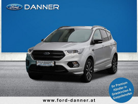 Ford Kuga ST-LINE X TDCi 150PS AWD (CLICK & COLLECT AKTION*) bei BM || Ford Danner PKW in