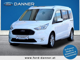 Ford Tourneo Connect Grand TITANIUM 1,5 120PS (CLICK & COLLECT AKTION*) bei BM || Ford Danner PKW in