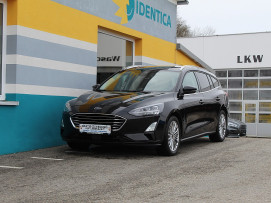 Ford Focus Kombi TITANIUM 150PS EcoBlue (CLICK & COLLECT AKTION*) bei BM || Ford Danner PKW in