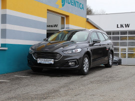 Ford Mondeo Kombi BUSINESS 150PS EcoBlue (CLICK & COLLECT AKTION*) bei BM || Ford Danner PKW in