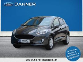 Ford Fiesta COOL & CONNECT 5tg. 75 PS Benzin (TAGESZULASSUNG / BESTPREIS) bei BM || Ford Danner PKW in