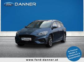 Ford Focus ST-LINE Kombi 120 PS EcoBlue Automatik (PREMIUM S-AUSSTATTUNG / FINANZIERUNGSAKTION*) bei BM || Ford Danner PKW in