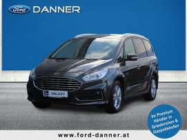 Ford Galaxy TITANIUM 150 PS EcoBlue (PREMIUM-AUSSTATTUNG / FINANZIERUNGSAKTION*) bei BM || Ford Danner PKW in