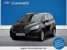Ford Galaxy TITANIUM 150 PS EcoBlue (PREMIUM-AUSSTATTUNG) bei BM || Ford Danner PKW in