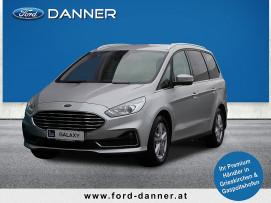 Ford Galaxy TITANIUM 150 PS Ecoblue Automatik (PREMIUM-AUSSTATTUNG) bei BM    Ford Danner PKW in