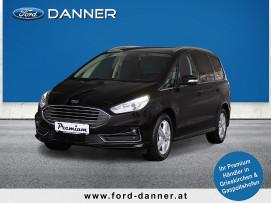 Ford Galaxy TITANIUM 150 PS EcoBlue Automatik (PREMIUM AUSSTATTUNG / FINANZIERUNGSAKTION*) bei BM || Ford Danner PKW in