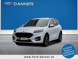 Ford Kuga ST-LINE X 150 PS EcoBlue Mild-Hybrid (PREMIUM S-AUSSTATTUNG / FINANZIERUNGSAKTION*) bei BM || Ford Danner PKW in