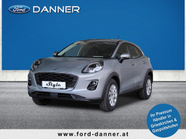 Ford Puma COOL & CONNECT 95 PS EcoBoost (STYLE AUSSTATTUNG / FINANZIERUNGSAKTION*) bei BM || Ford Danner PKW in