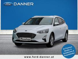 Ford Focus COOL & CONNECT Kombi 95 PS EcoBlue (STYLE AUSSTATTUNG / FINANZIERUNGSAKTION*) bei BM || Ford Danner PKW in