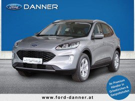 Ford Kuga COOL & CONNECT 190 PS FHEV Automatik Allrad (STYLE-AUSSTATTUNG/ FINANZIERUNGSAKTION*) bei BM || Ford Danner PKW in