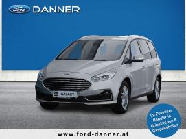 Ford Galaxy TITANIUM 150 PS EcoBlue (PREMIUM AUSSTATTUNG / FINANZIERUNGSAKTION*) bei BM || Ford Danner PKW in