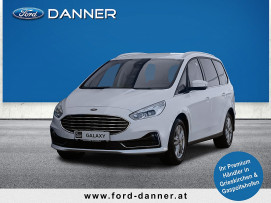 Ford Galaxy TITANIUM 150 PS EcoBlue Automatik (PREMIUM-AUSSTATTUNG / FINANZIERUNGSAKTION*) bei BM || Ford Danner PKW in