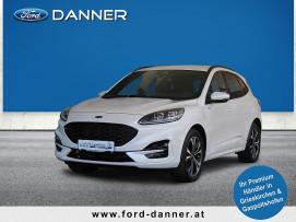 Ford Kuga ST-LINE X 225 PS PHEV Automatik (PREMIUM-S AUSSTATTUNG) bei BM || Ford Danner PKW in