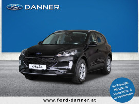 Ford Kuga COOL & CONNECT 120 PS EcoBlue Automatik (STYLE-AUSSTATTUNG) bei BM || Ford Danner PKW in