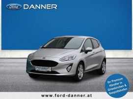 Ford Fiesta Cool & Connect Benzin 75PS (TOP-AUSSTATTUNG ZUM BESTPREIS) bei BM || Ford Danner PKW in