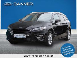 Ford Mondeo TITANIUM Kombi HYBRID 190PS Aut. (VOLLAUSSTATTUNG zum BESTPREIS) bei BM || Ford Danner PKW in