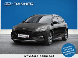 Ford Focus ACTIVE 5tg. 120 PS EcoBlue (PREMIUM S-AUSSTATTUNG) bei BM || Ford Danner PKW in
