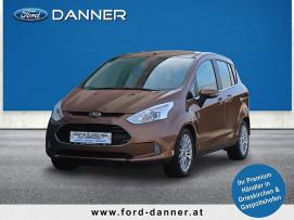 Ford B-MAX TITANIUM 120PS EcoBoost (VOLLAUSSTATTUNG zum BESTPREIS) bei BM || Ford Danner PKW in