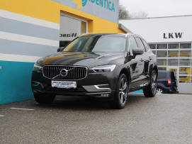 Volvo XC60 D5 Inscription 235PS AWD Geartronic (VOLLAUSSTATTUNG zum BESTPREIS) bei BM || Ford Danner PKW in