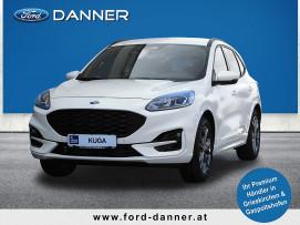 Ford Kuga ST-LINE 120 PS EcoBlue (PREMIUM-AUSSTATTUNG / FINANZIERUNGSAKTION*) bei BM || Ford Danner PKW in