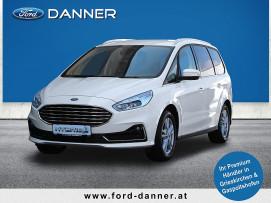 Ford Galaxy TITANIUM 190 PS FHEV Automatik (PREMIUM S-AUSSTATTUNG) bei BM || Ford Danner PKW in