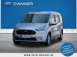 Ford Tourneo Connect Grand TITANIUM 120PS EcoBlue (PREMIUM-AUSSTATTUNG) bei BM    Ford Danner PKW in