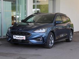 Ford Focus ST-LINE X Kombi 120 PS EcoBlue (PREMIUM S-AUSSTATTUNG / FINANZIERUNGSAKTION*) bei BM || Ford Danner PKW in