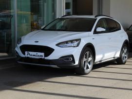Ford Focus ACTIVE 5tg. 120 PS EcoBlue (PREMIUM-S AUSSTATTUNG / FINANZIERUNGSAKTION*) bei BM || Ford Danner PKW in