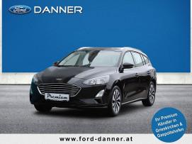 Ford Focus Kombi Cool & Connect 125PS EcoBoost (OHNE ZULASSUNG + SOFORT VERFÜGBAR) bei BM || Ford Danner PKW in