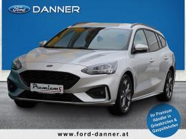 Ford Focus ST-LINE X Kombi 120 PS EcoBlue (PREMIUM S-AUSSTATTUNG) bei BM || Ford Danner PKW in