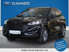 Ford Kuga ST-LINE X 190 PS FHEV Automatik (PREMIUM-S AUSSTATTUNG) bei BM    Ford Danner PKW in