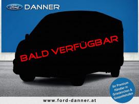 Ford Transit Kasten Trend L2H2 350 130PS (€ 24.975,– inkl. NOVA exkl. MWST) bei BM    Ford Danner PKW in