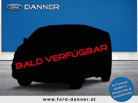 Ford Transit Custom Kasten Trend L2H1 340 130PS (€ 26.091,– inkl. NOVA exkl. MWST) bei BM    Ford Danner PKW in