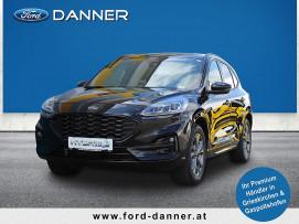 Ford Kuga ST-LINE X 225 PS Plug-In Hybrid Automatik (PREMIUM-S AUSSTATTUNG / FINANZIERUNGSAKTION*) bei BM || Ford Danner PKW in