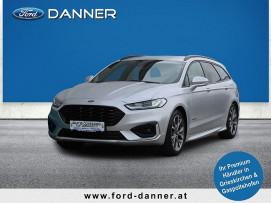 Ford Mondeo Kombi ST-LINE X 187PS Hybrid (VOLLAUSSTATTUNG zum BESTPREIS) bei BM    Ford Danner PKW in
