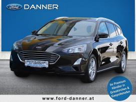 Ford Focus Kombi Cool & Connect 120PS EcoBlue (TOP-AUSSTATTUNG ZUM BESTPREIS) bei BM || Ford Danner PKW in