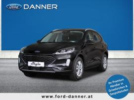 Ford Kuga COOL & CONNECT 120 PS EcoBlue Automatik (VORFÜHRWAGEN / BESTPREIS) bei BM || Ford Danner PKW in