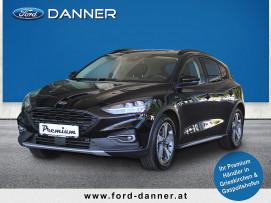 Ford Focus ACTIVE 5tg. 120 PS EcoBlue (VORFÜHRWAGEN / BESTPREIS) bei BM    Ford Danner PKW in