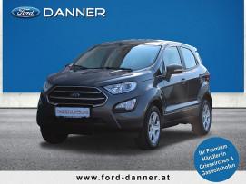 Ford EcoSport Cool & Connect 100PS EcoBoost (VORFÜHRWAGEN / BESTPREIS) bei BM    Ford Danner PKW in