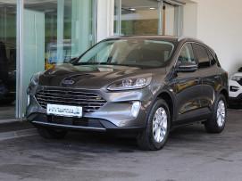 Ford Kuga TITANIUM X 225 PS Plug-In Hybrid Automatik (PREMIUM-S AUSSTATTUNG) bei BM || Ford Danner PKW in