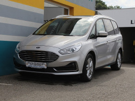 Ford Galaxy TITANIUM EcoBlue 150PS (TOP-AUSSTATTUNG ZUM BESTPREIS) bei BM    Ford Danner PKW in
