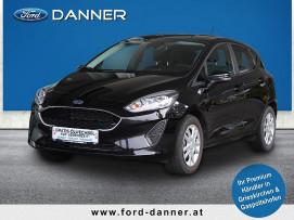 Ford Fiesta TREND 85PS Start/Stop (TOP-AUSSTATTUNG ZUM BESTPREIS) bei BM    Ford Danner PKW in