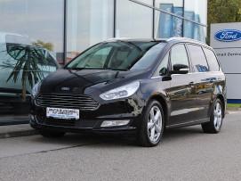 Ford Galaxy TITANIUM-X 180PS TDCi Automatik (VOLLAUSSTATTUNG zum BESTPREIS) bei BM    Ford Danner PKW in